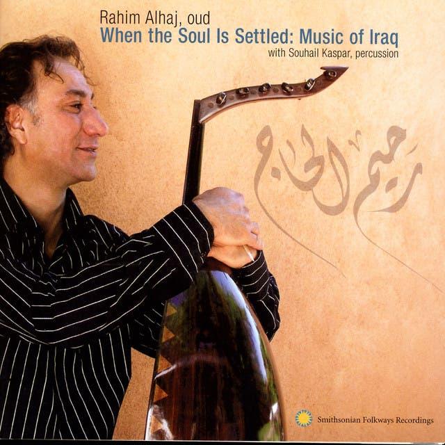 Rahim Alhaj, Oud