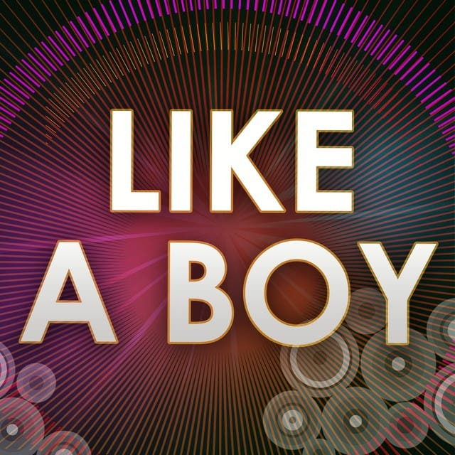 Like A Boy (A Tribute To Ciara)