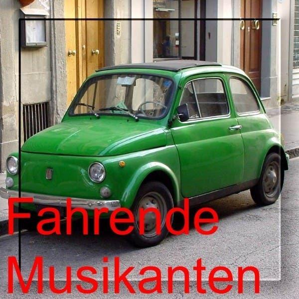 Fahrende Musikanten - Schlager Vom Feinsten