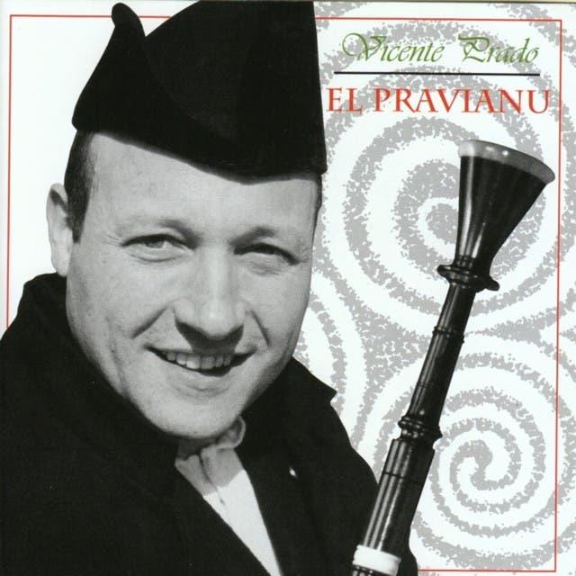 Vicente Prado El Pravianu