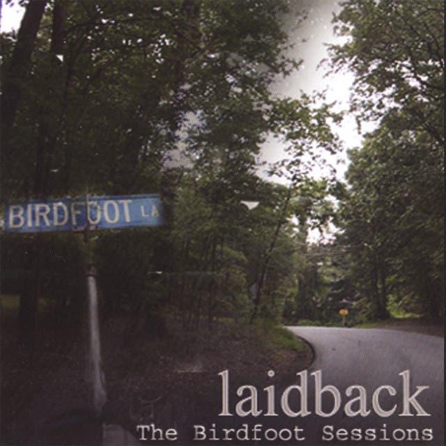 Laidback image