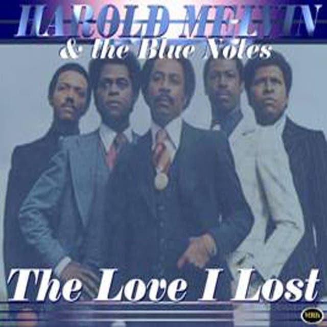 Harold Melvin & The Bluenotes