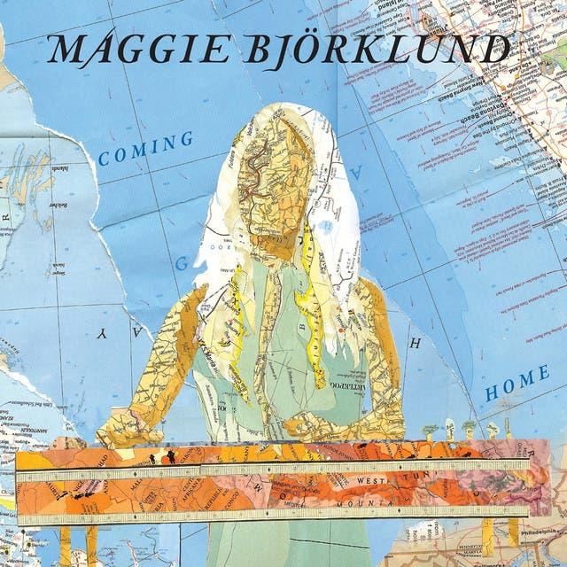 Maggie Bjorklund