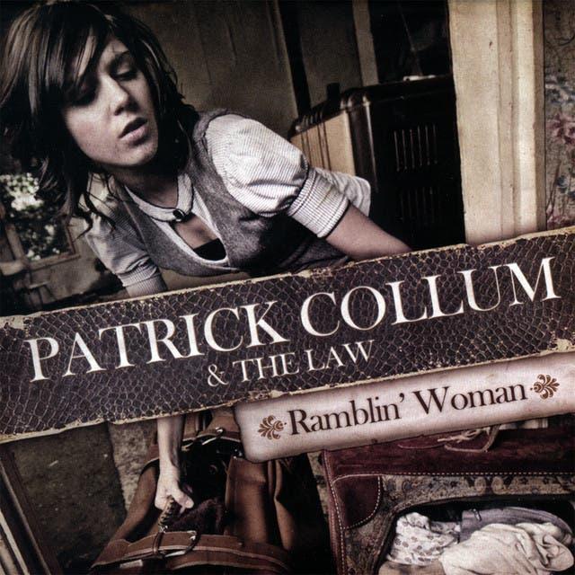 Patrick Collum & The Law