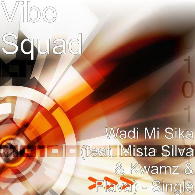 Vibe Squad