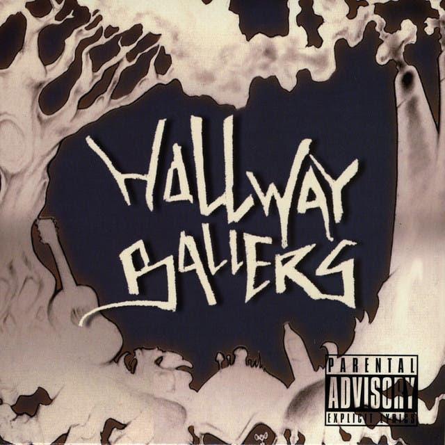 Hallway Ballers image