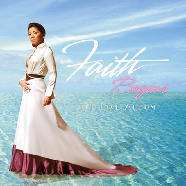 Faith Cuneta