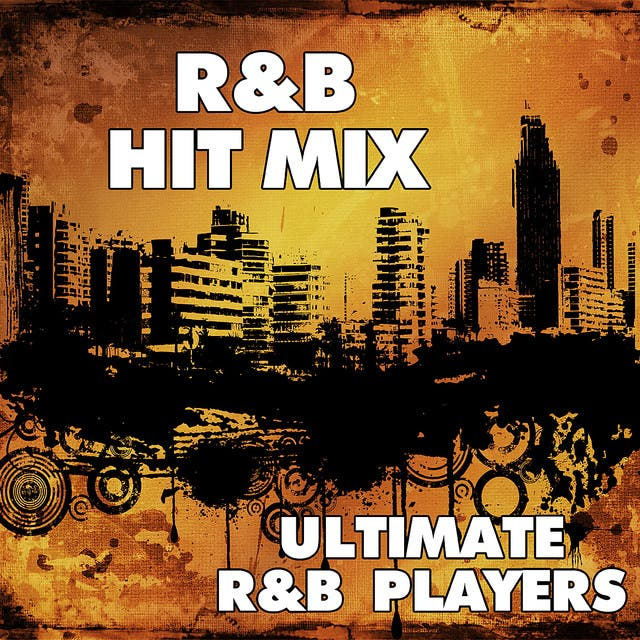 Ultimate R&B Players image