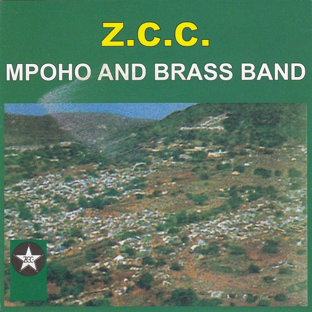 ZCC Brass Band