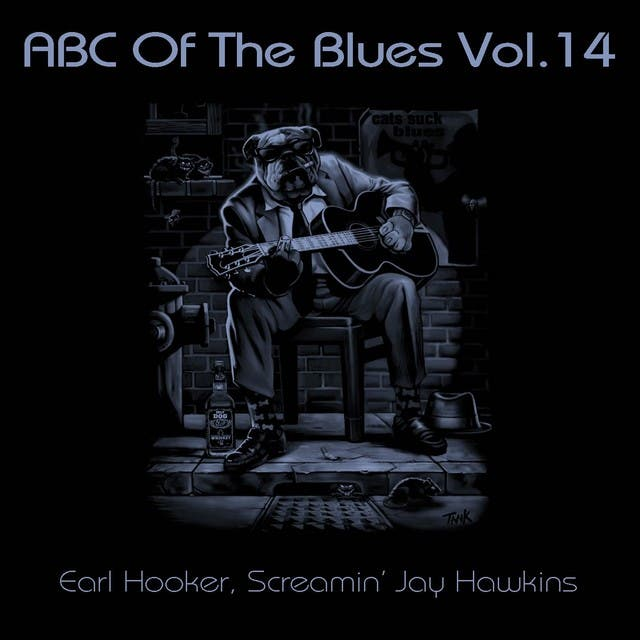 ABC Of The Blues, Vol. 14