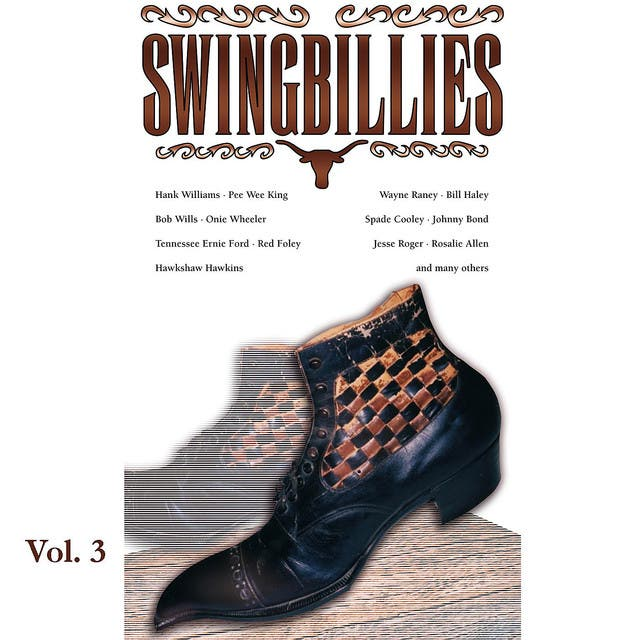 Swingbillies Vol. 3