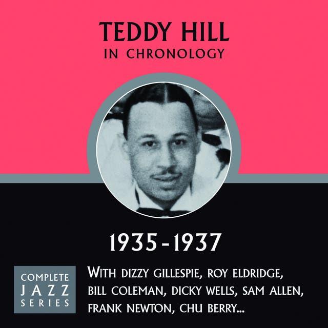 Teddy Hill