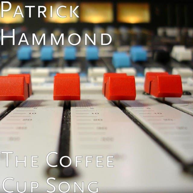 Patrick Hammond
