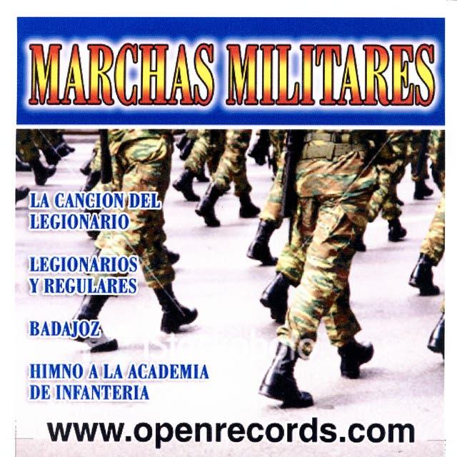 Banda Militar De Infanteria