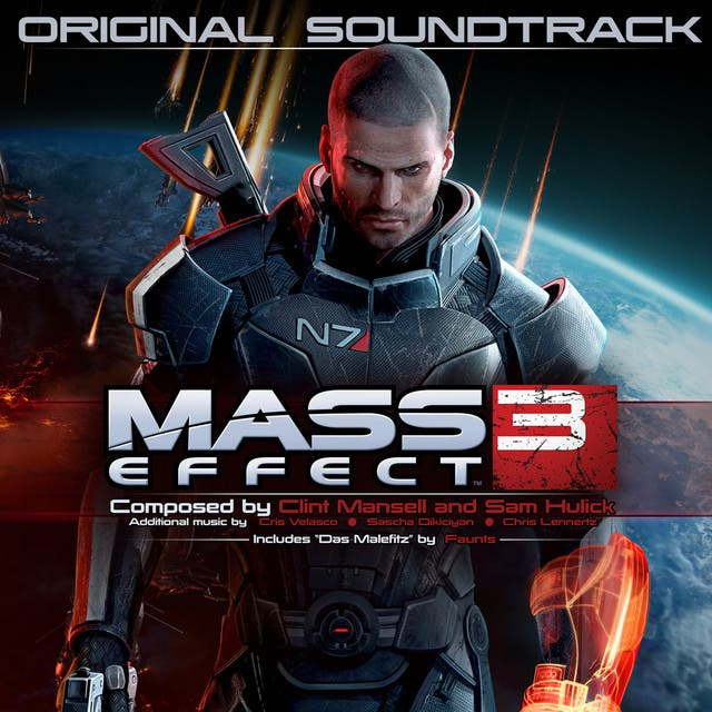 Sam Hulick And EA Games Soundtrack image