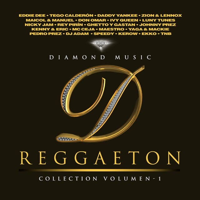 Reggaeton Diamond Collection
