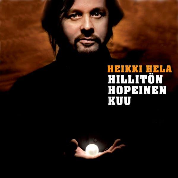 Heikki Hela