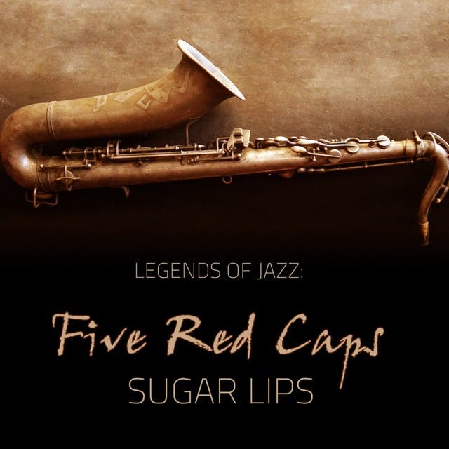 Five Red Caps