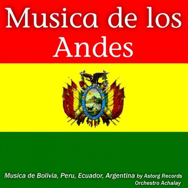 Orquesta Achalay