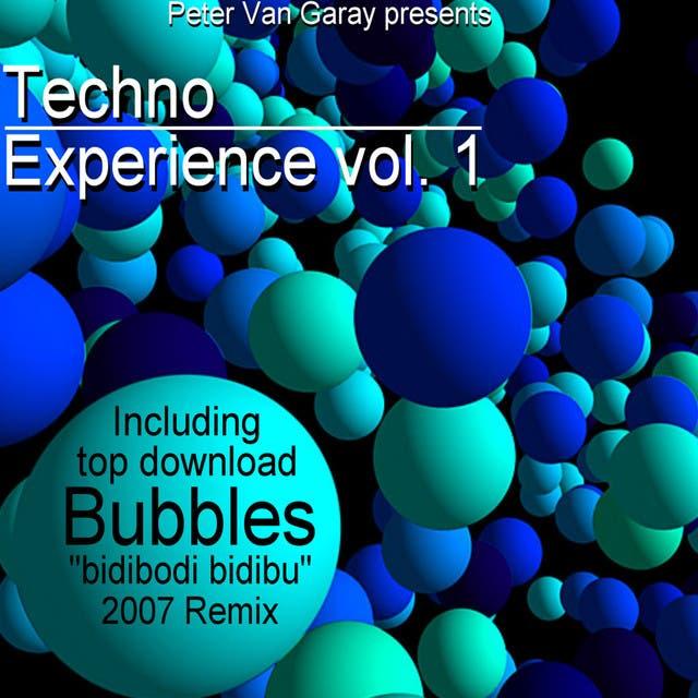 Techno Experience Volume 1