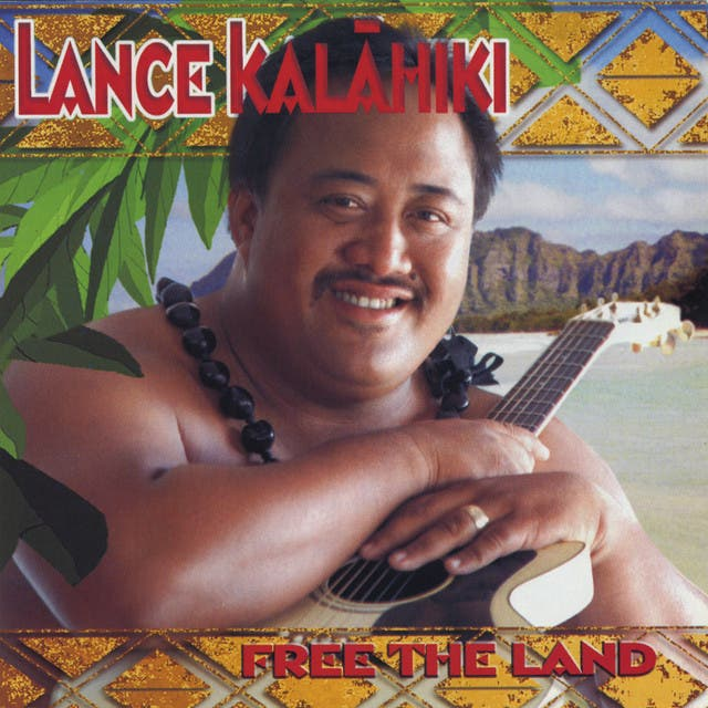 Lance Kalahiki