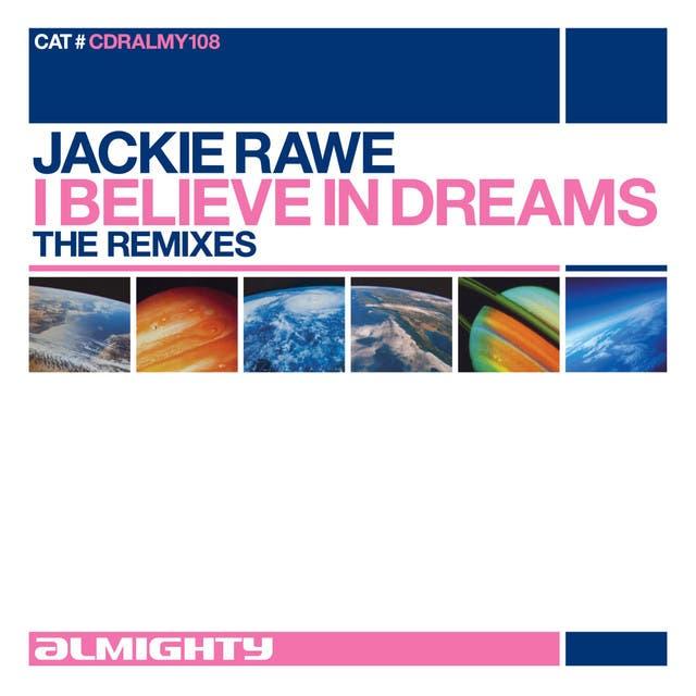 Jackie Rawe