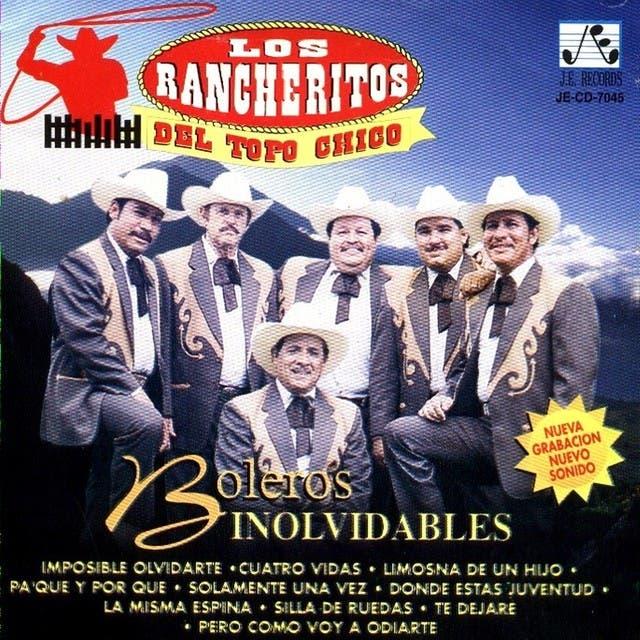 Rancheritos Del Topo Chico image