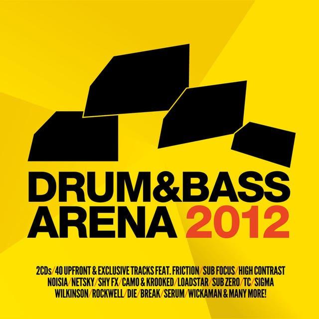 Drum&BassArena 2012