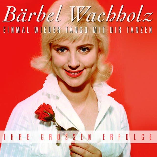 Bärbel Wachholz