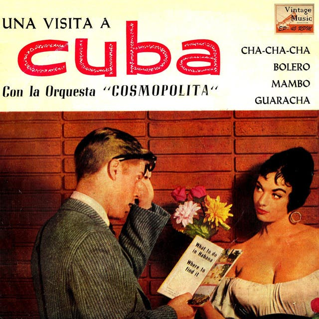 Orquesta Cosmopolita De Cuba