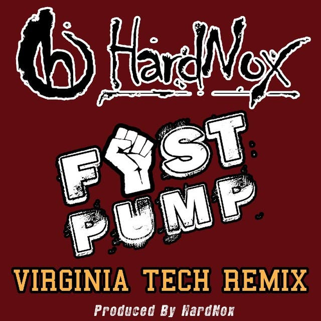 Fist Pump (Virginia Tech Remix) - Single