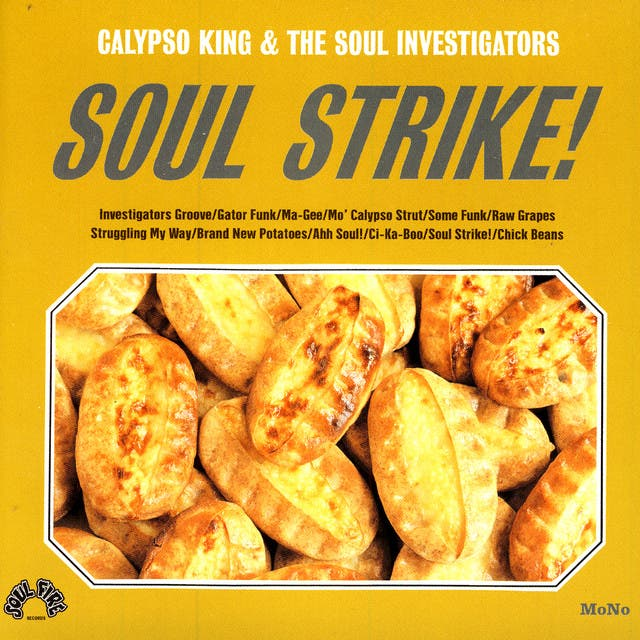 Calypso King & The Soul Investigators