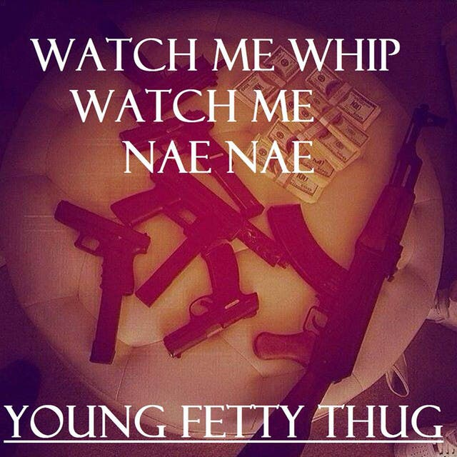 Young Fetty Thug