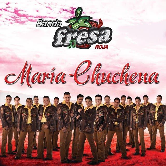 Banda Fresa Roja image
