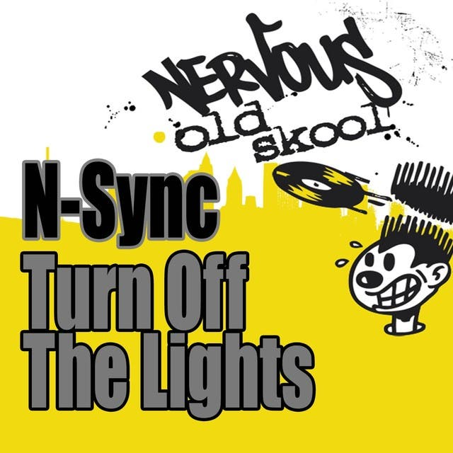 N-Sync image