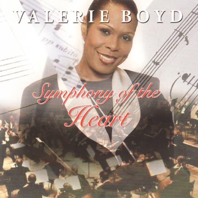 Valerie Boyd