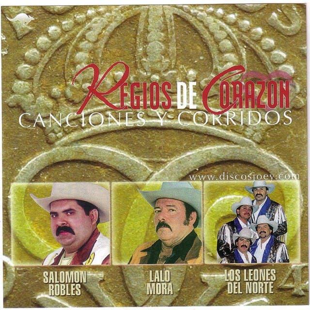 Regios De Corazone - Canciones Y Corridos