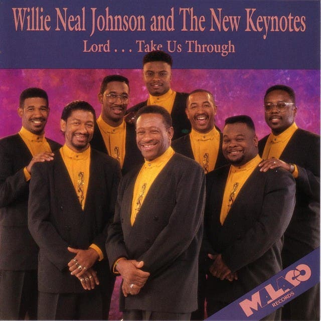 Willie Neal Johnson & The New Keynotes