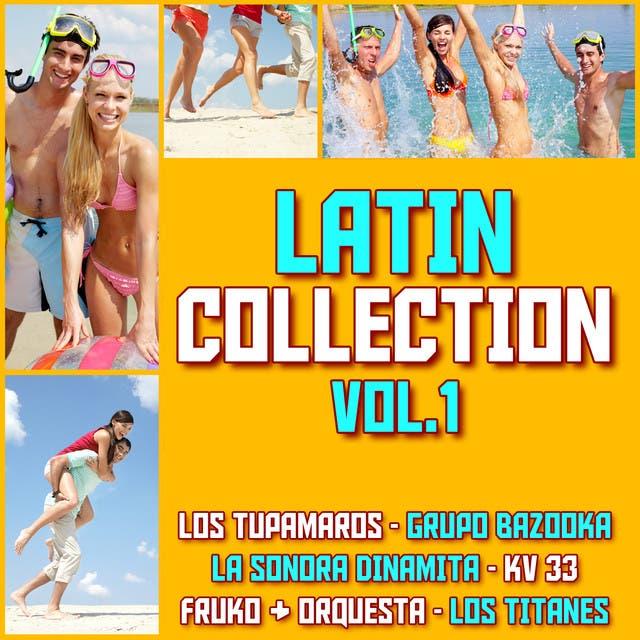 Latin Collection Vol. 1