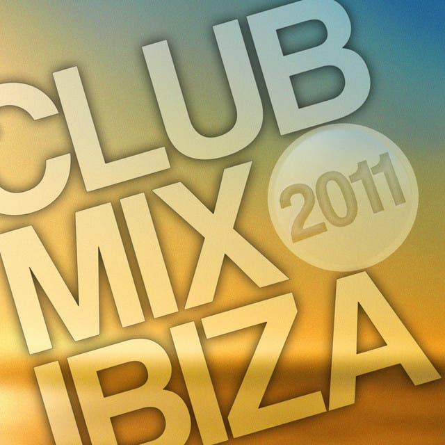 Club Mix Ibiza 2011