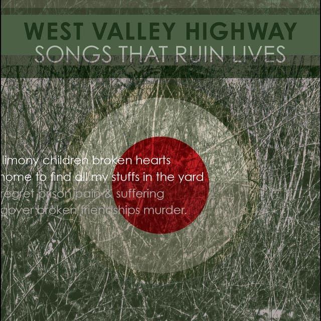 West Valley Highway