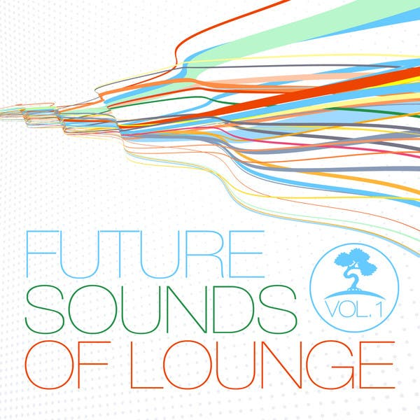 Future Sounds Of Lounge Vol.1