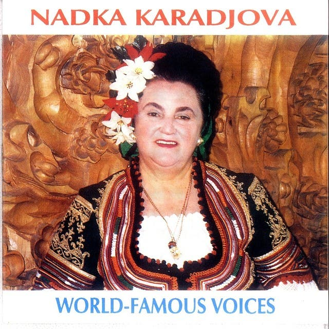 Nadka Karadjova image