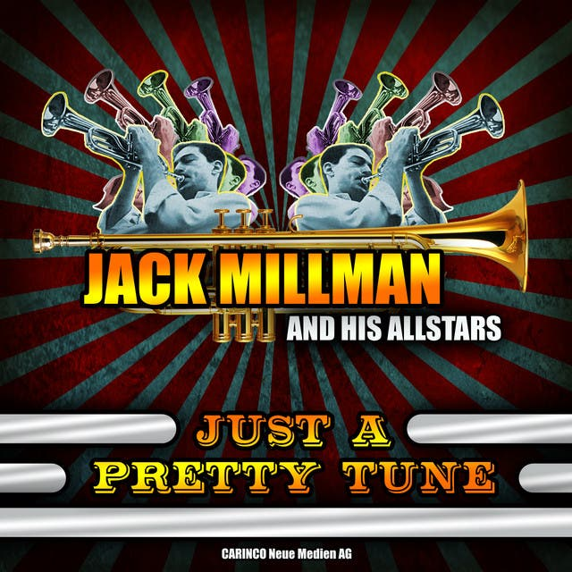 Jack Millman image