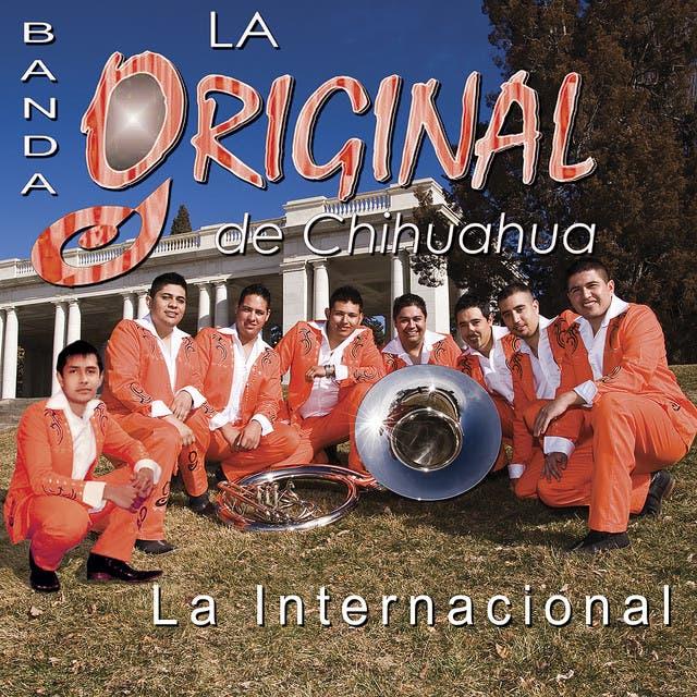 Banda La Original De Chihuahua