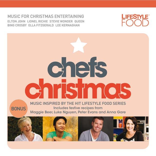 Chefs Christmas