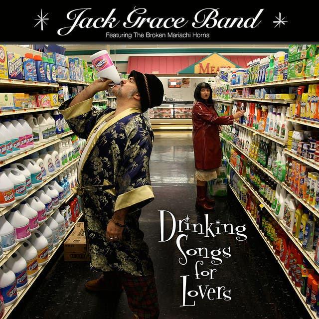 Jack Grace Band image