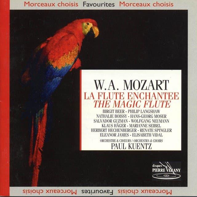 Orchestre Paul Kuentz