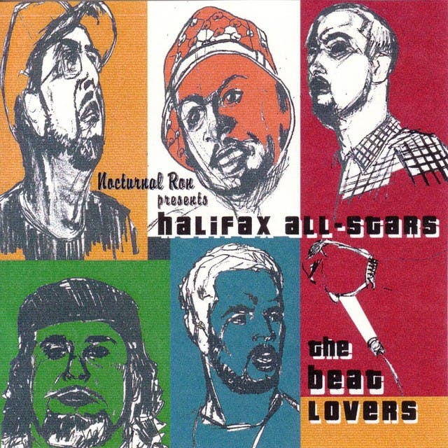 The Beat Lovers Vol 1