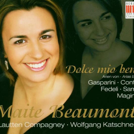 Maite Beaumont image